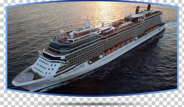 Cruise Ship Celebrity Cruises Celebrity Eclipse Cruising PNG ... banner transparent download