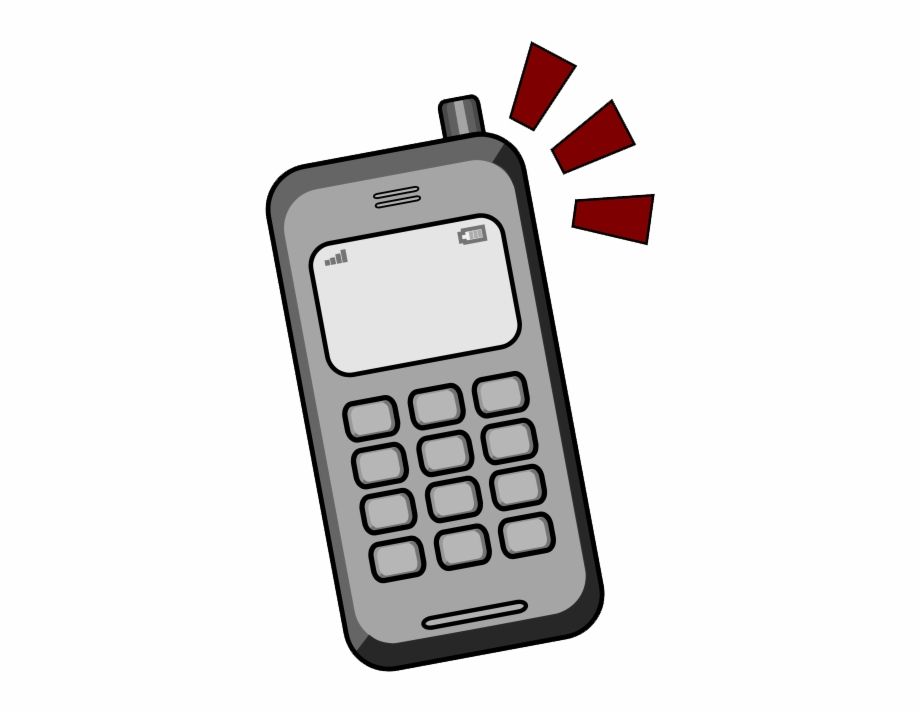 Cell hpne clipart image free download Cell Clipart Old Cell Phone - Cellphone Clip Art Free PNG Images ... image free download