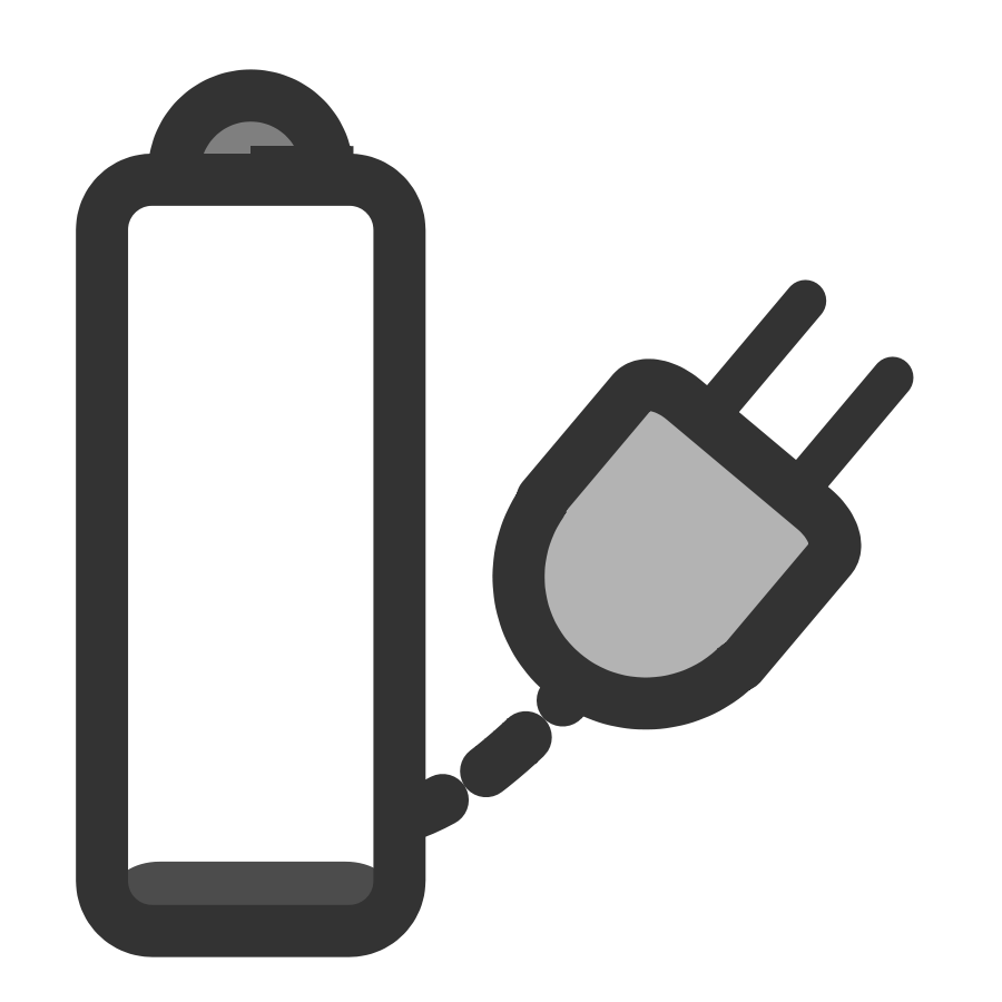Cell phone charging clipart free clear background jpg free library Free Charger Cliparts, Download Free Clip Art, Free Clip Art on ... jpg free library