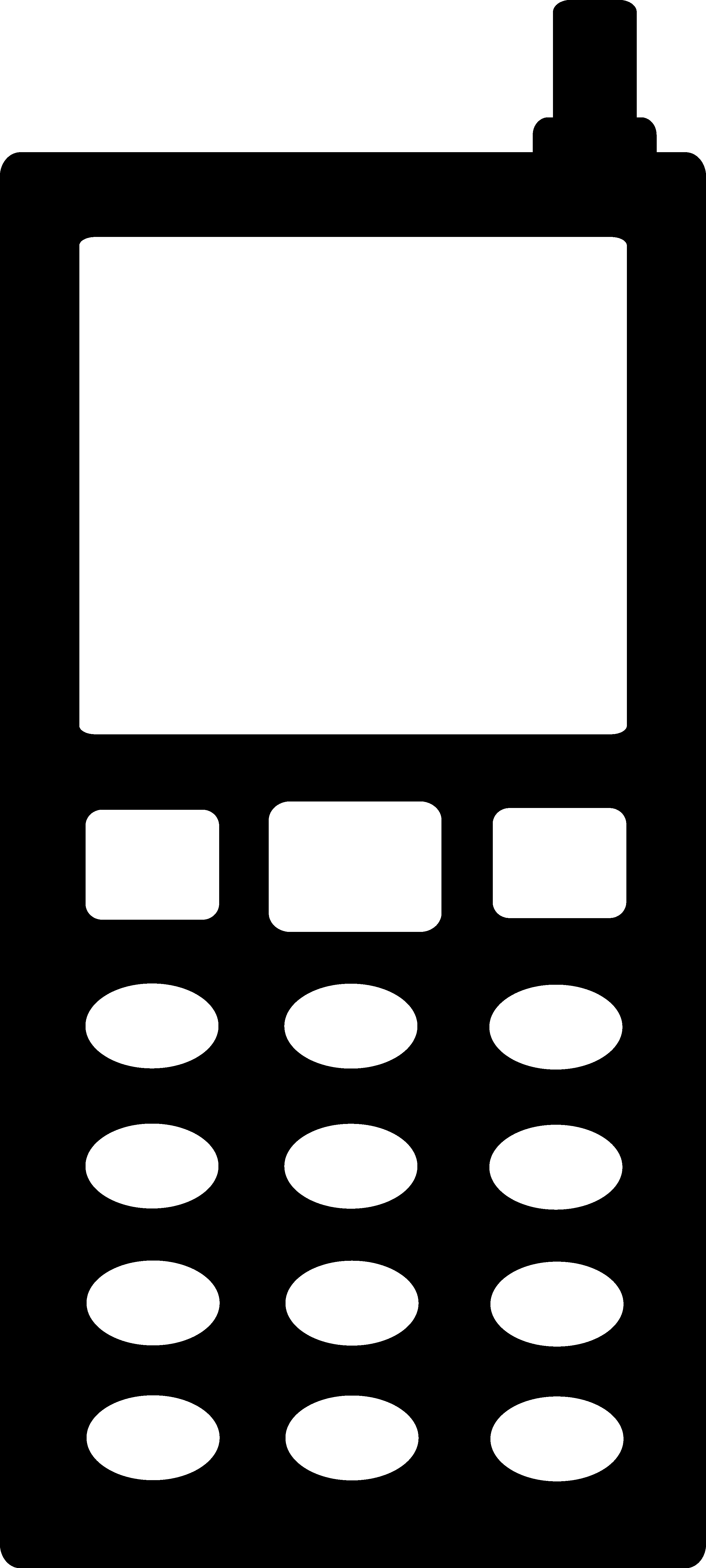 Free Phone Icon Cliparts, Download Free Clip Art, Free Clip Art on ... jpg transparent library