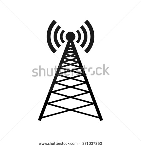 Cell site clipart clip art free download Cell Tower Stock Images, Royalty-Free Images & Vectors | Shutterstock clip art free download