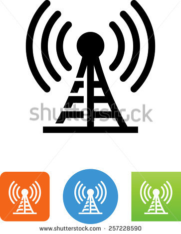 Cell site clipart picture transparent library Cell Site Stock Photos, Royalty-Free Images & Vectors - Shutterstock picture transparent library