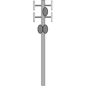 Cell site clipart graphic royalty free Clipart cell tower - ClipartNinja graphic royalty free