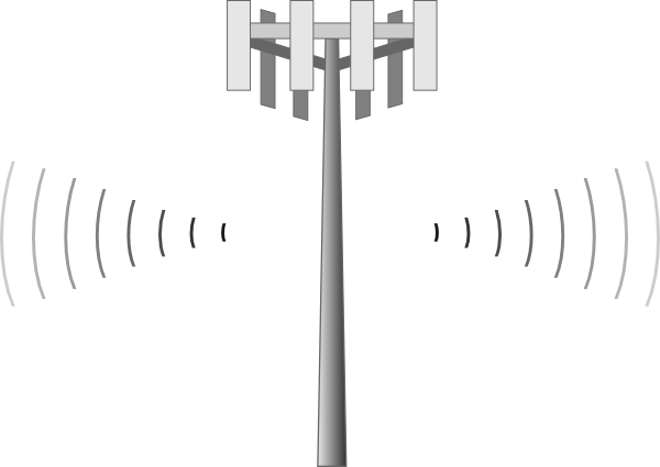 Cell site clipart image download Cell site clipart - ClipartFest image download