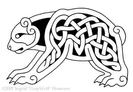 Celtic animal clipart png freeuse Collection of Celtic clipart | Free download best Celtic clipart on ... png freeuse