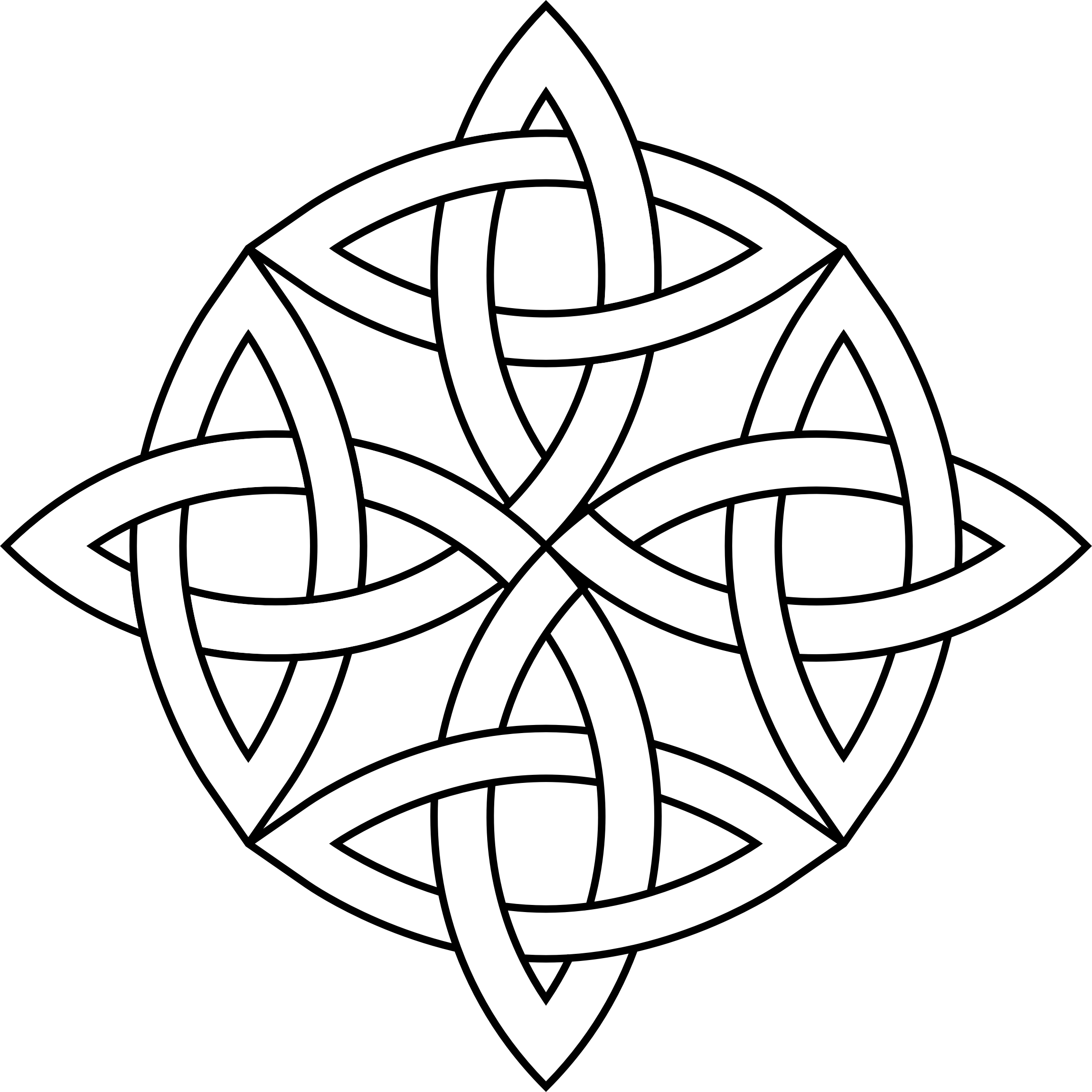 Celtic cross clipart black and white clip art free library Celtic Knots Drawing at GetDrawings.com | Free for personal use ... clip art free library