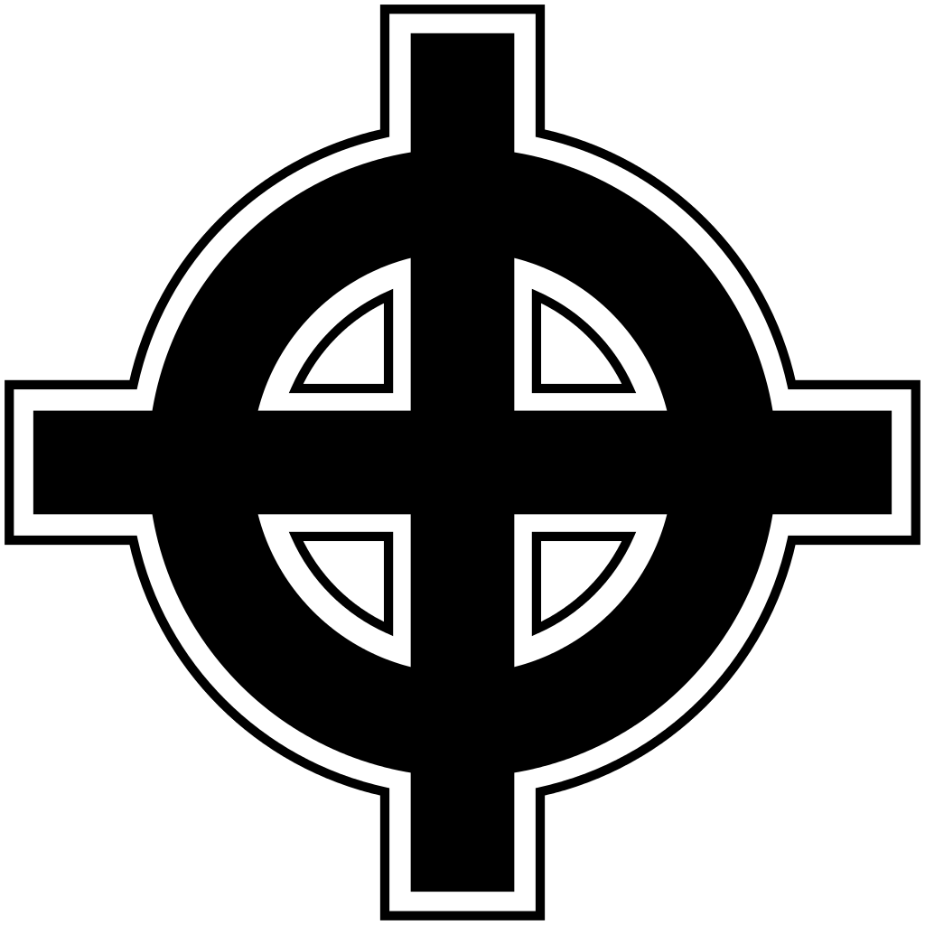Celtic cross gif clipart free png freeuse stock File:Celtic cross.svg - Wikimedia Commons png freeuse stock