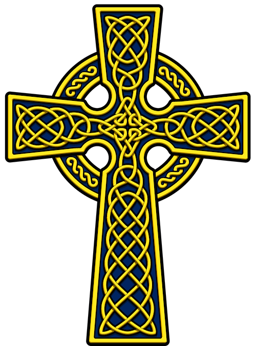 Celtic cross symbol clipart graphic library stock Free Celtic Cross Clipart, Download Free Clip Art, Free Clip Art on ... graphic library stock