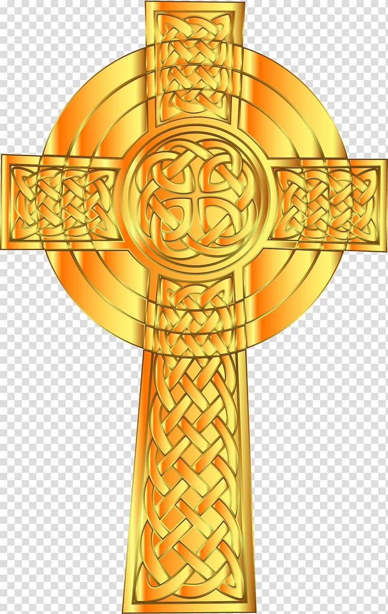 Celtic cross symbol clipart picture free stock Celtic cross Christian cross Crucifix , catholic transparent ... picture free stock