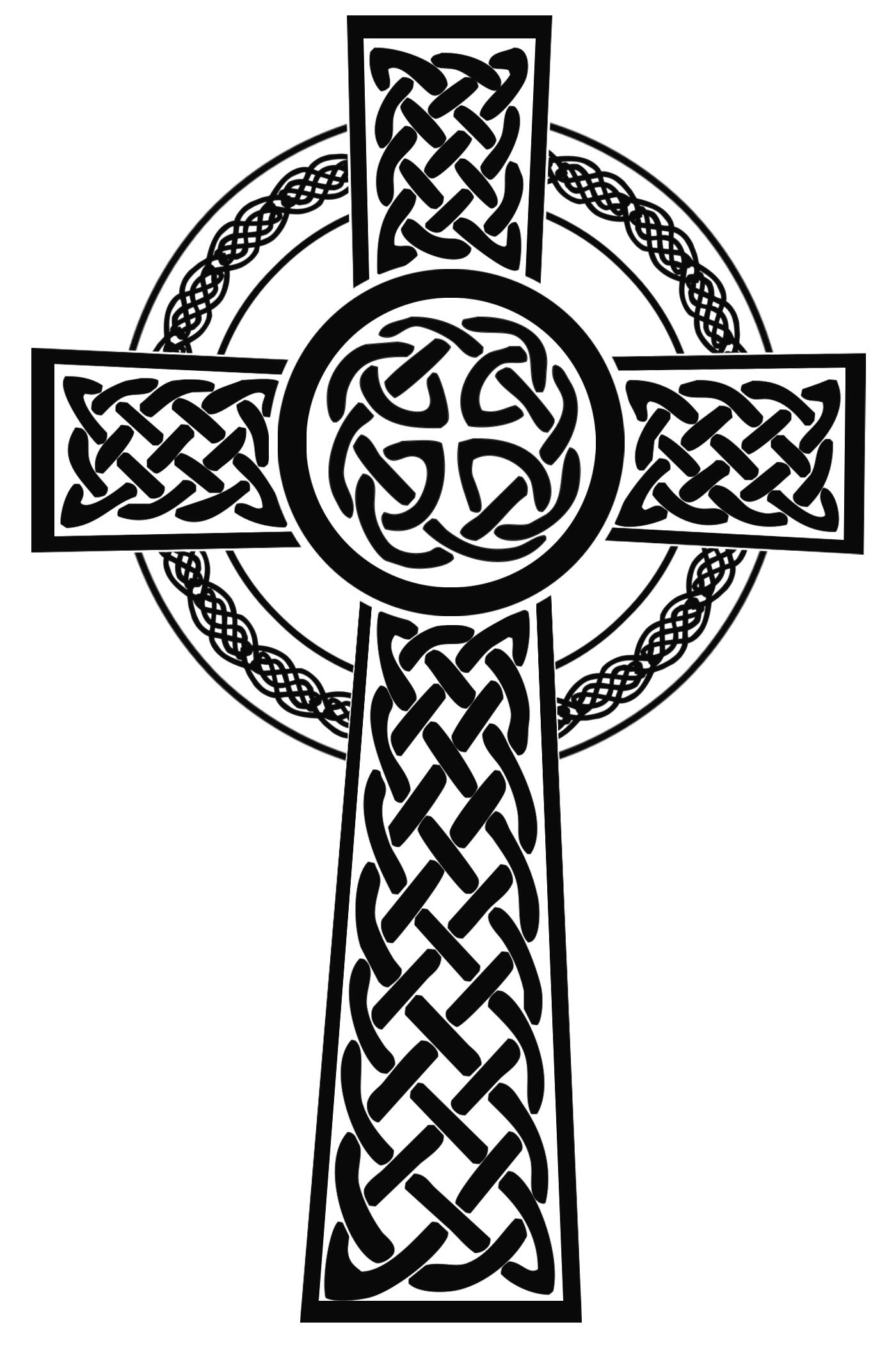 Celtic cross vector clipart picture freeuse download 13 Celtic Vector Art Images - Symbol Celtic Harp Clip Art, Celtic ... picture freeuse download