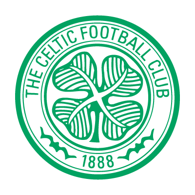 Celtic FC logo in (.AI) vector free download - Seeklogo.net jpg library library