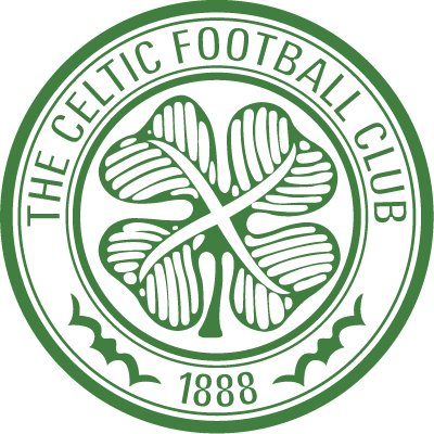 Celtic Fc PNG Transparent Celtic Fc.PNG Images. | PlusPNG banner black and white