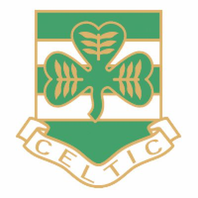 Celtic FC old badge | Sports | Celtic fc, Football team logos, Old firm clip art transparent