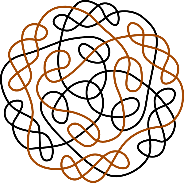 Celtic heart knot clipart png freeuse library Celtic Knot Clipart at GetDrawings.com | Free for personal use ... png freeuse library