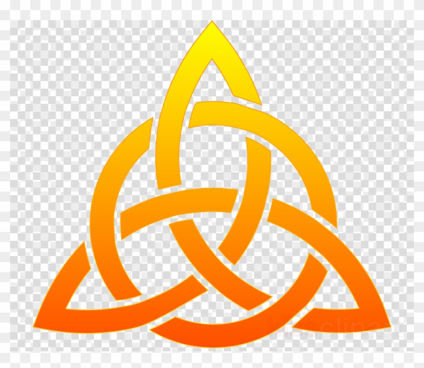 Trinity Celtic Knot Clipart Celtic Knot Triquetra Clip - Trinity ... image free library