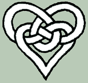 Celtic hearts clipart picture freeuse stock Free Celtic Heart Cliparts, Download Free Clip Art, Free Clip Art on ... picture freeuse stock