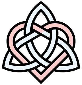 Celtic Knot clipart sisterhood #5 | Tatts | Sister symbol tattoos ... clip art