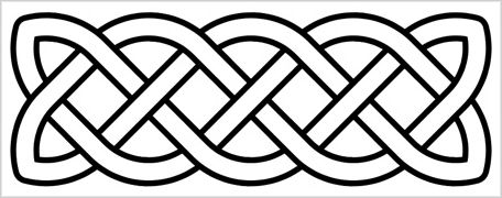 Irish knot clipart graphic free library Free Celtic Cliparts, Download Free Clip Art, Free Clip Art on ... graphic free library