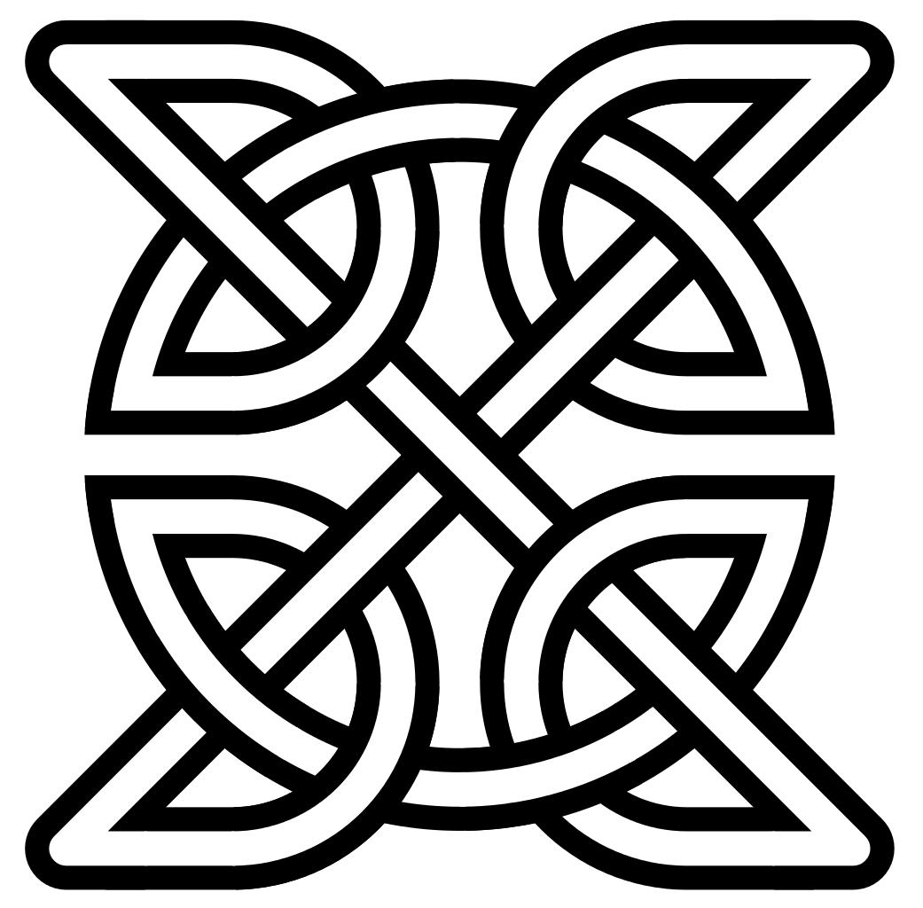 Celtic symbols clipart vector free stock Free Celtic Knot, Download Free Clip Art, Free Clip Art on Clipart ... vector free stock