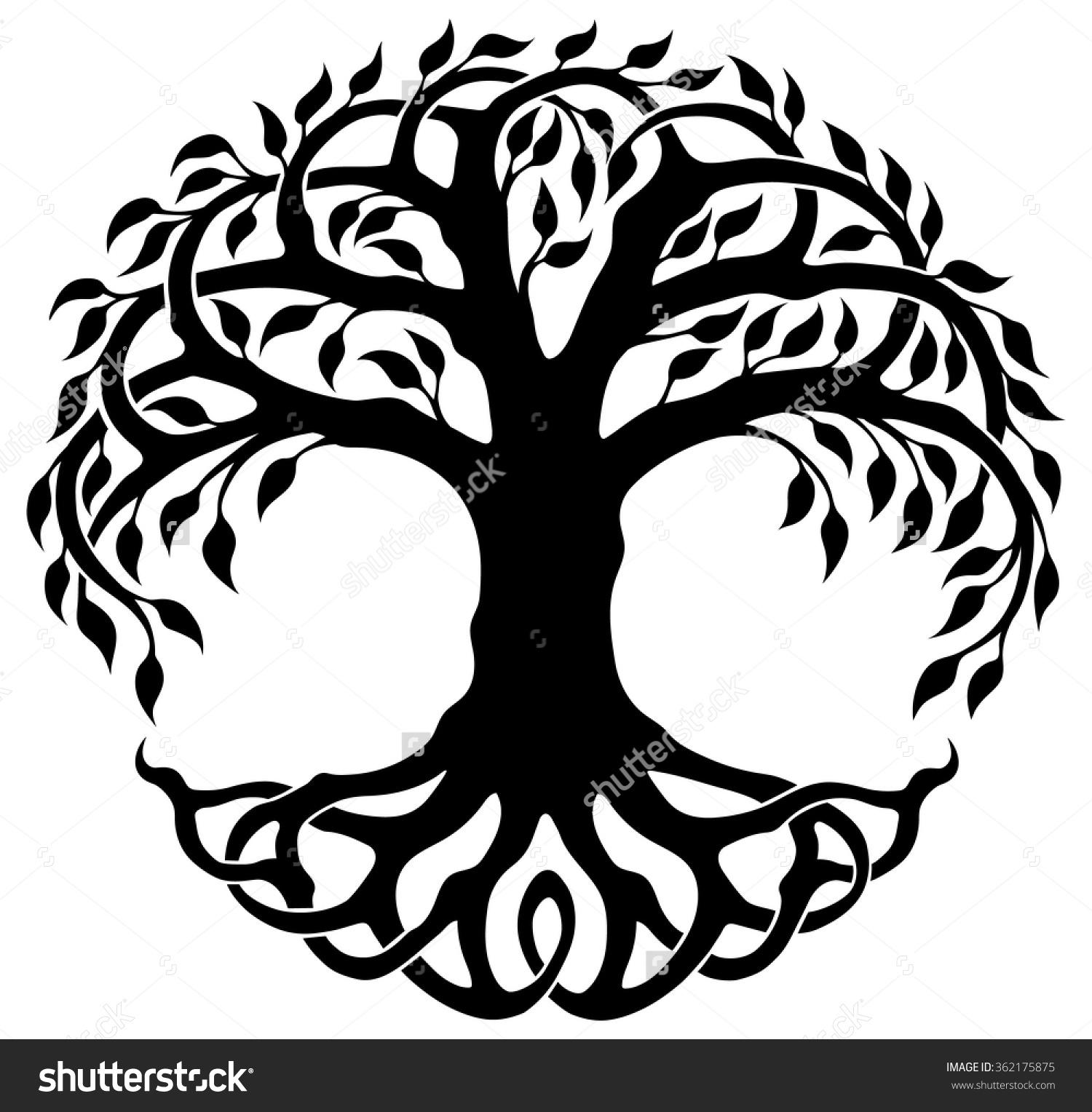 Celtic tree clipart vector jpg download Tree Of Life Clipart | Free download best Tree Of Life Clipart on ... jpg download