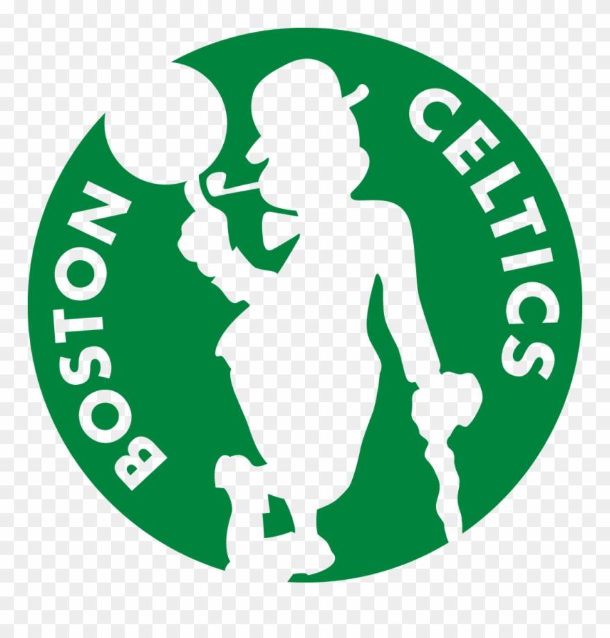 Celticcs clipart jersey clipart transparent stock Jersey Vector Boston Celtics - Boston Celtics Logo Clipart (#506397 ... clipart transparent stock