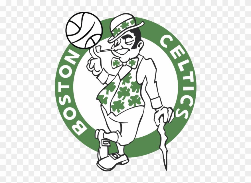 Celticcs clipart jersey picture transparent stock Boston Celtics Basketball Clipart 1 Clip - Transparent Boston ... picture transparent stock