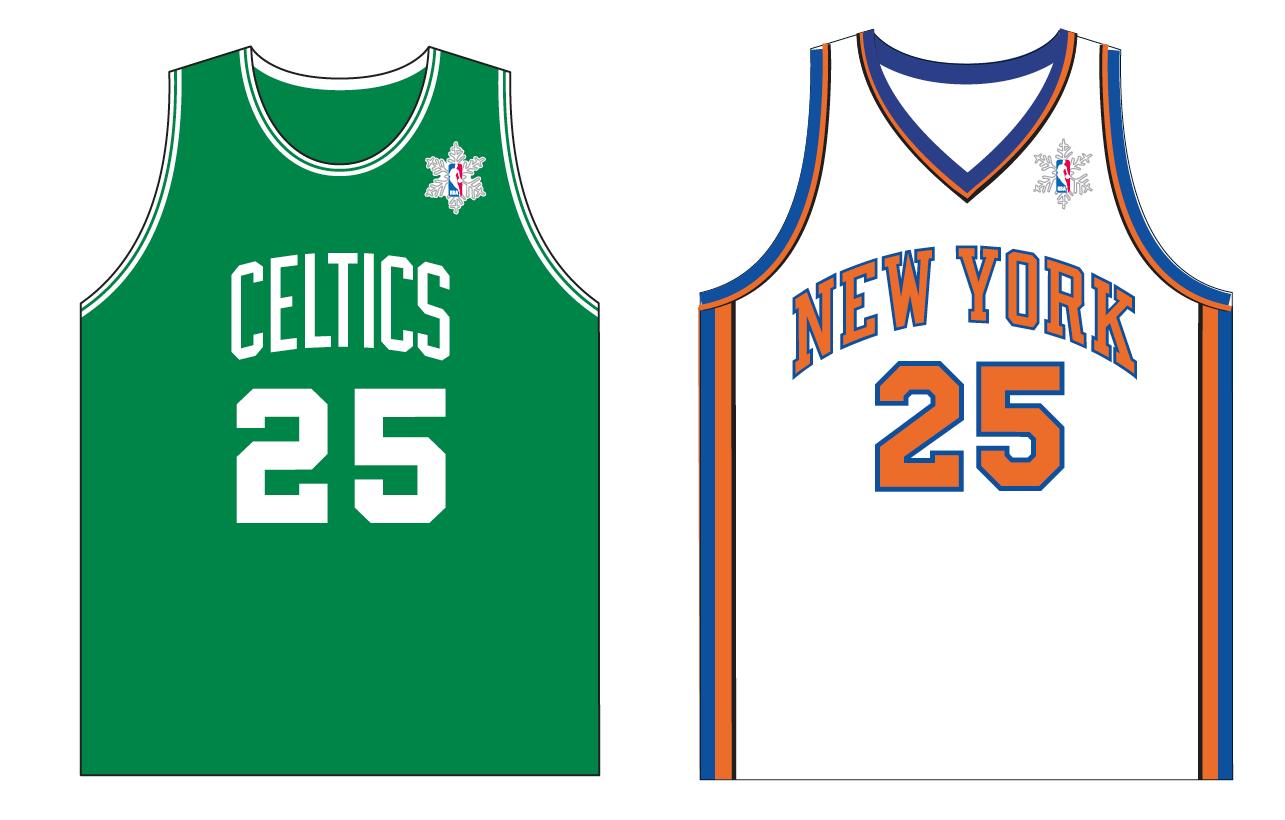 Celticcs clipart jersey jpg free NBA preview -- Uni Watch details uniform, logo and court design ... jpg free
