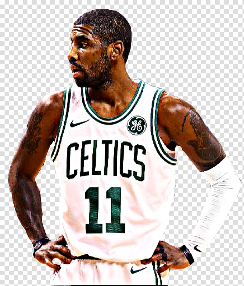 Celtics player clipart image transparent stock Kyrie Irving Boston Celtics Basketball Cleveland Cavaliers NBA All ... image transparent stock