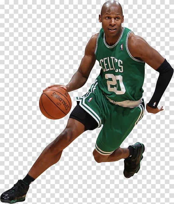 Celtics player clipart banner transparent stock Ray Allen Boston Celtics Basketball player Sport, ray transparent ... banner transparent stock