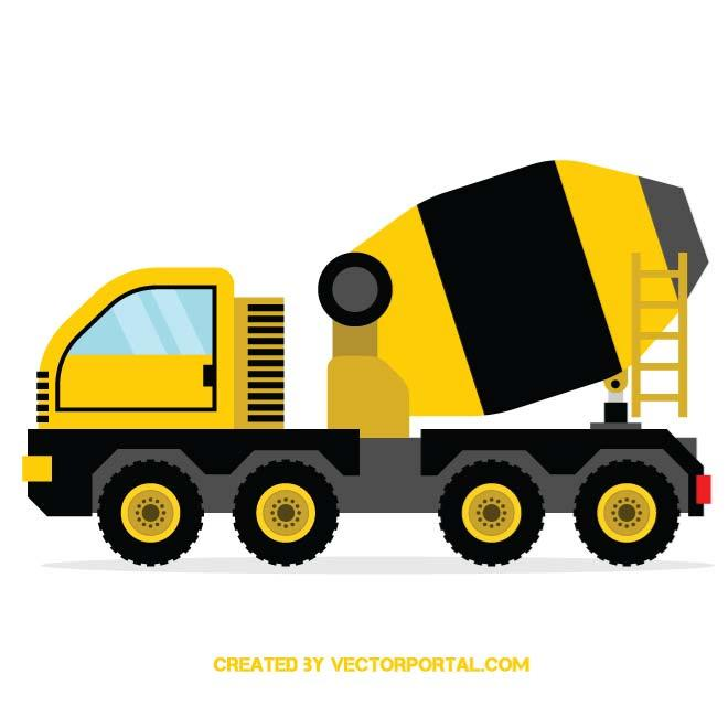 Cement truck clipart clip art freeuse download Concrete Clipart | Free download best Concrete Clipart on ClipArtMag.com clip art freeuse download