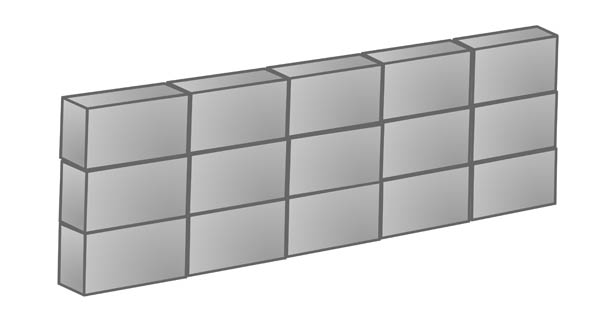 Cement wall clipart banner library Concrete Block Wall | Clipart Panda - Free Clipart Images banner library