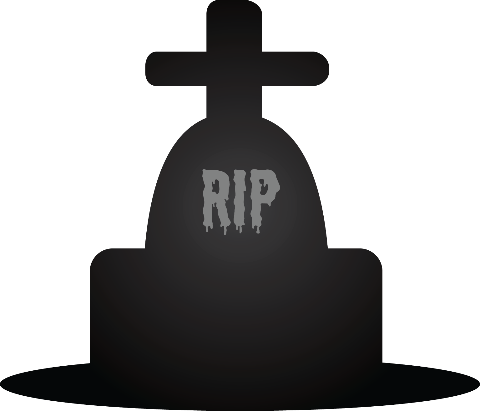 Cemetery cross clipart clipart royalty free stock Gravestones Clipart (55+) clipart royalty free stock