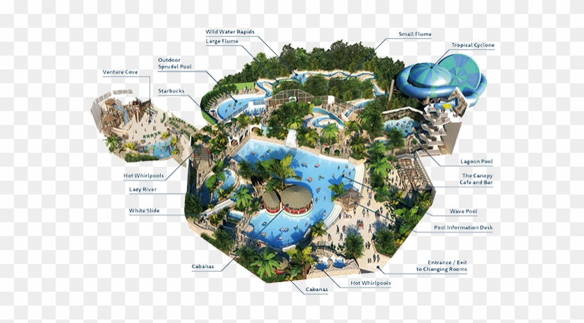 Center parcs logo clipart jpg free library Elveden Forest Stsp - Center Parcs Longleat Swimming Pool - Free ... jpg free library