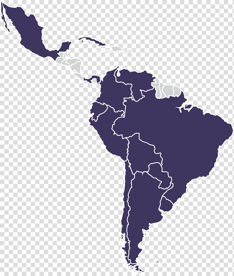 Central america clipart png free Latin American Integration Association South America United States ... png free