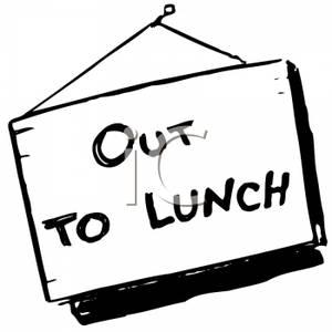 Central diner sign clipart banner download Lunch Break Signage | Free download best Lunch Break Signage on ... banner download