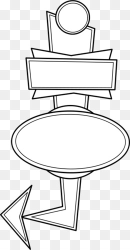 Central diner sign clipart png stock Free download Scoobydoo Line Art png. png stock