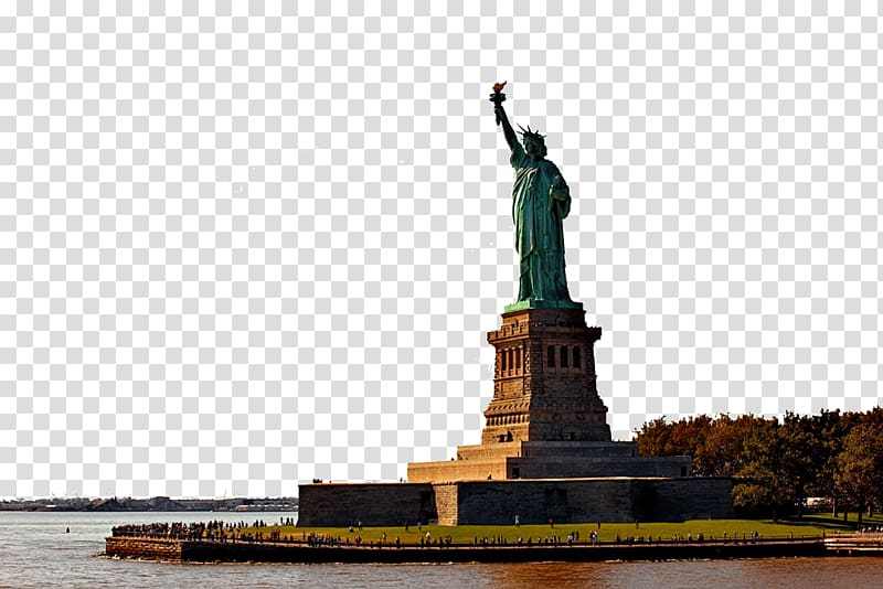 Central park clipart banner black and white library Statue of Liberty Ellis Island Central Park Statue of Liberty Ellis ... banner black and white library