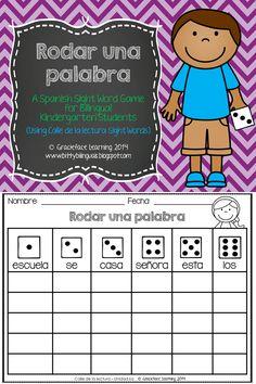Centro de palabras de uso frecuente clipart jpg transparent download 103 Best Trabajo con palabras images in 2016 | Teaching spanish ... jpg transparent download