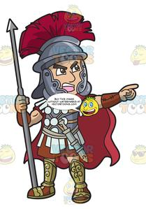 Centurion images clipart image royalty free download A Roman Centurion Leader image royalty free download