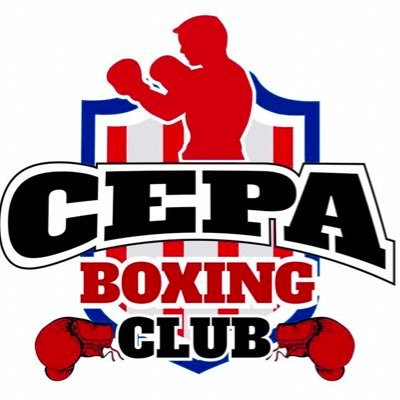 Cepa clipart contact freeuse download Cepa Boxing Club (@CepaBoxing) | Twitter freeuse download