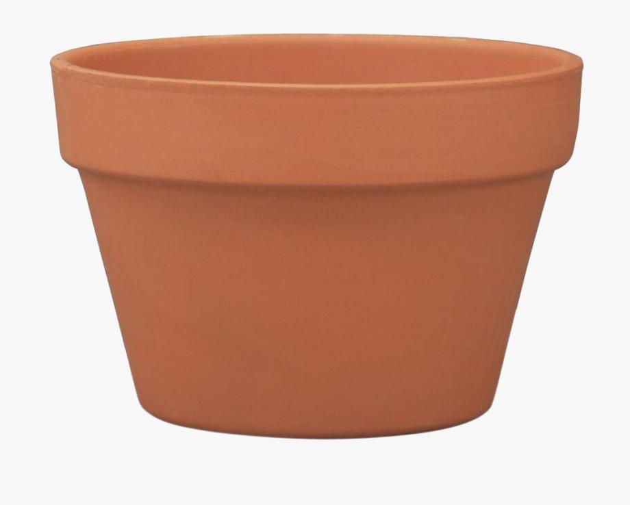 Ceramic pot clipart