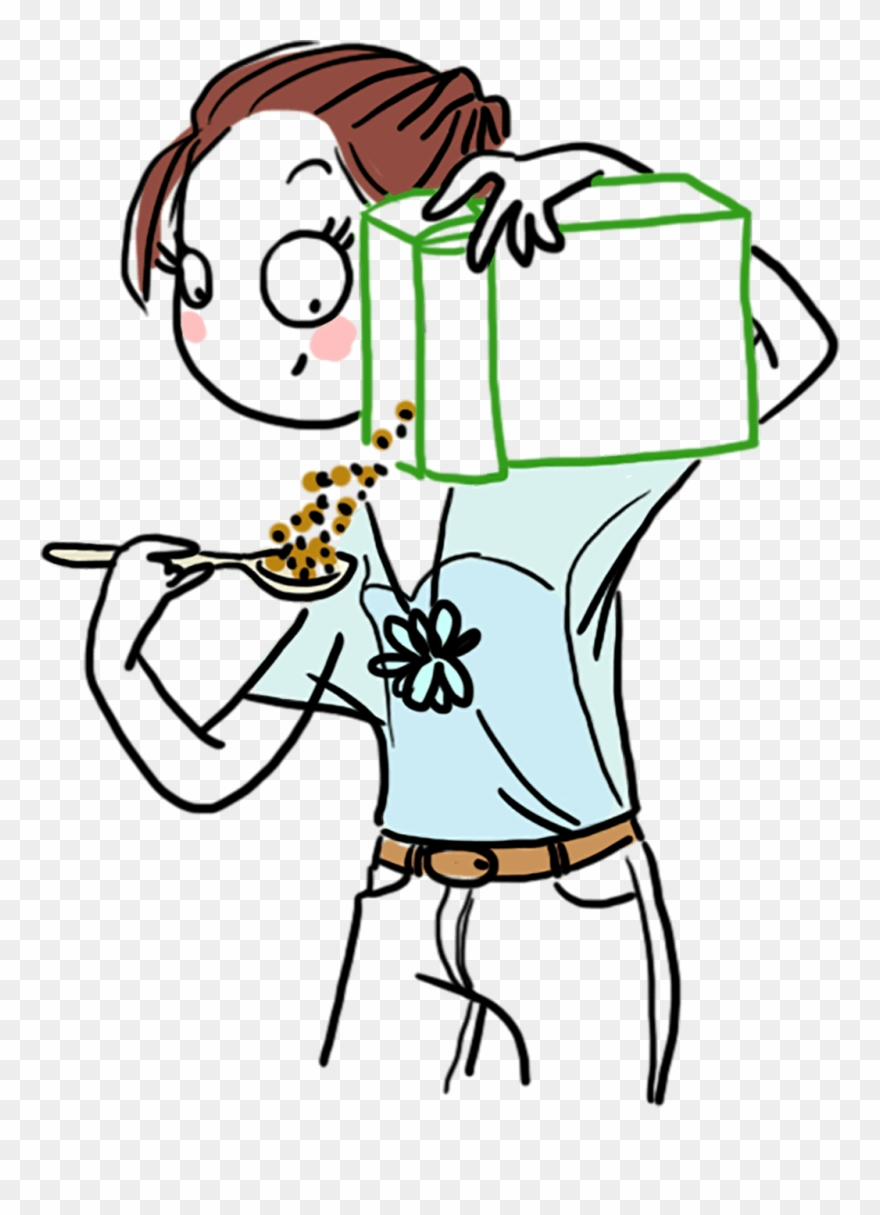 Cereales clipart