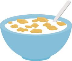 Cereales clipart png royalty free stock Cereal clipart - 185 transparent clip arts, images and pictures for ... png royalty free stock
