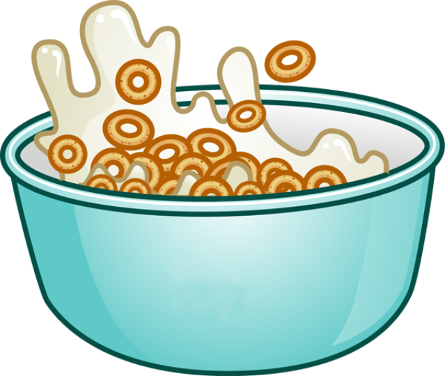 Cereales clipart picture transparent library Free Eat Cereal Cliparts, Download Free Clip Art, Free Clip Art on ... picture transparent library