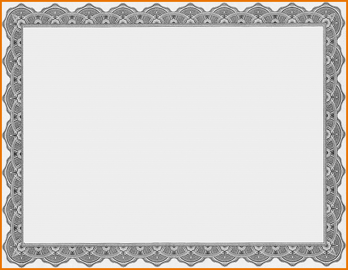 Certificate borders clipart templets clip free Certificate Template Png Transparent Templatepng Images Free Clip ... clip free