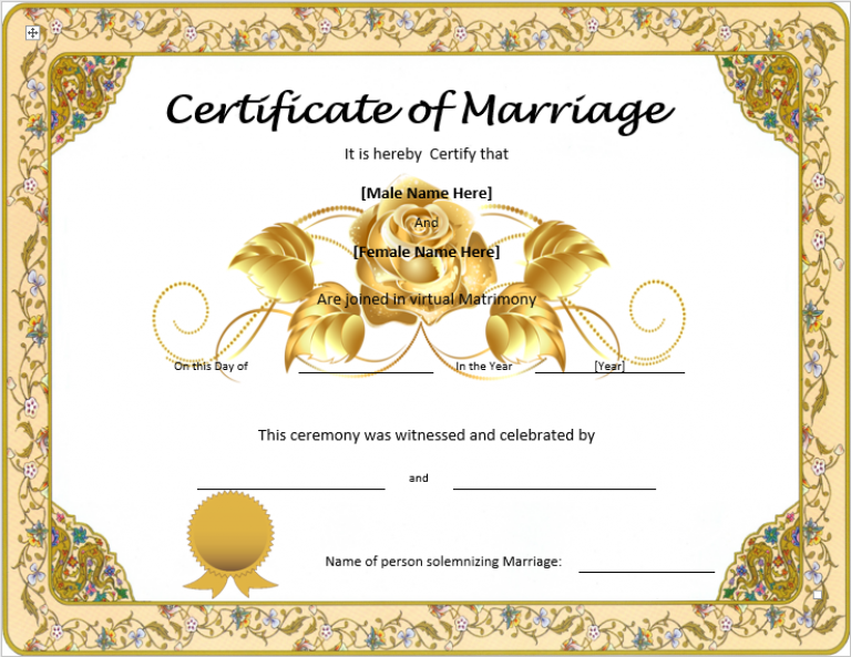 Certificate layout clipart png Certificate Template clipart - Marriage, Yellow, Text, transparent ... png
