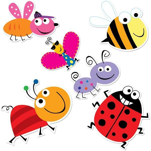 Cest le printemps clipart free download petites betes .. - Le blog de nounoucoindespetits free download