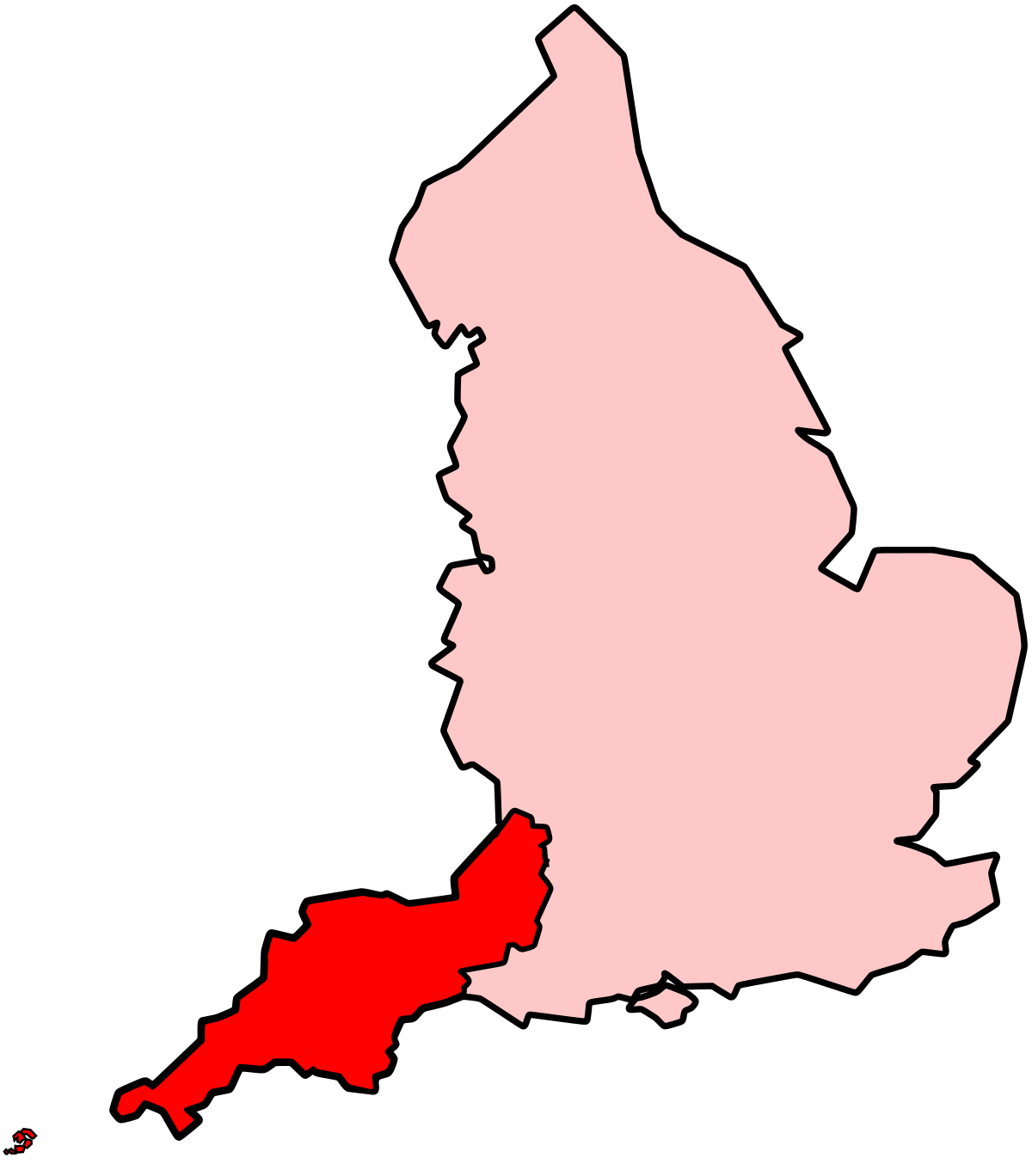 Climate of south-west England - Wikipedia image transparent