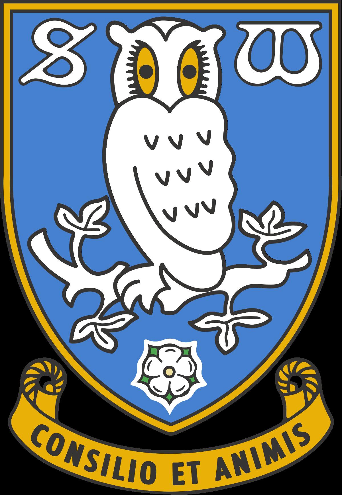 Sheffield Wednesday F.C. - Wikipedia image free stock