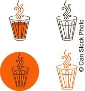 Chai glass clipart 2 » Clipart Portal picture freeuse stock
